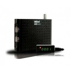HT1200 MINI HD UYDU ALICI HOMETECH