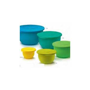 TUPPERWARE Eko Kap 5'L� SET