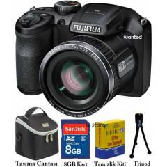 Fujifilm s4700 16MP HD Foto�raf Makinesi SIFIR