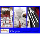 NOBLE LIFE �EY�Z SET�-3 FOCUS PARLAK