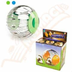 Georplast Twister Ball Hamster Topu B�y�k Boy
