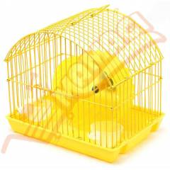 Dream Pet Oval Hamster Kafesi