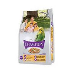 Champion Do�al Ball� Muhabbet Ku�u Yemi 400 Gr