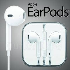 Apple iPhone 5 5S 5C Earpods Mikrofonlu Kulakl�k