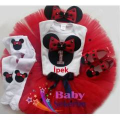 �S�ML� T�T� ELB�SE SET M�NN�E MOUSE T�T� 1-3 YA�