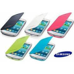 SAMSUNG GALAXY S3 �9300 KILIF FL�P COVER FIRSAT