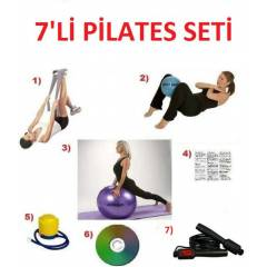 7L�  P�LATES SET-TOP+ATLAMA �P�+PLATES BANTI+TOP