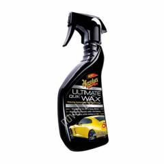 Meguiars Ultimate Quik Wax H�zl� SpreyCila 450ml
