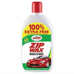 Turtle Wax Zip Wax Wash Cilal� �ampuan 60 Y�kama
