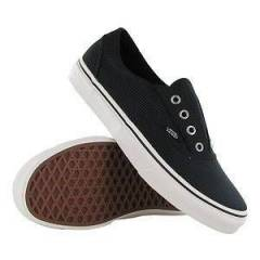 Vans Ayakkab� - Era Laceless Black