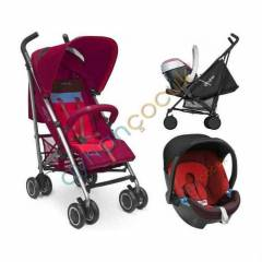 Cybex Onxy Baston Travel Sistem Bebek Arabas�