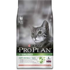 ProPlan Optirenal Sterilised Kedi Mamas� 10 Kg