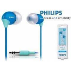 PHILIPS SHE3582 MAV� MP3 IPOD OR�J�NAL KULAKLIK