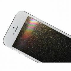 iphone 5 Simli Diamond Ekran Koruyucu Jiletin