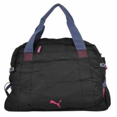 PUMA 6989601 Fitness Workout Bag BAYAN �ANTA