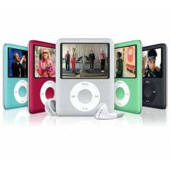 Mp4 player 16Gb Son Teknoloji Video M�zik �alar