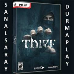 Thief Steam Global CD Key �oklu Dil Destekli