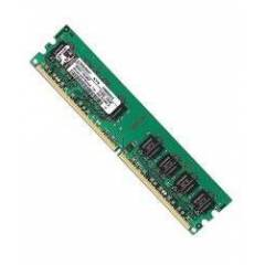 Kingston 2GB 800 DDR2 KVR800D2N6/2G (KUTULU)