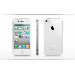 Apple iPhone 4 8GB Cep Telefonu (Beyaz)
