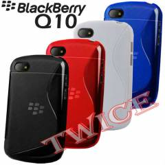 BLACKBERRY Q10 KIILF termo silikon  kargo+film