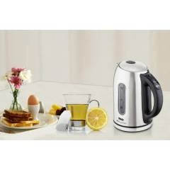 Fakir Galaxy Inox (�elik) Su Is�t�c� / Kettle