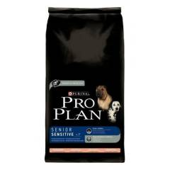 ProPlan Senior Sensitive Ya�l� K�pek Mamas� 14Kg