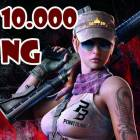 Point Blank 10000 NG PointBlank 10.000 NG