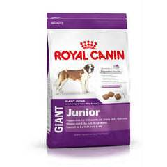 Royal Canin Giant Junior K�pek Mamas� 15 Kg