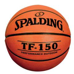 Spalding TF-150 Basketbol Topu No:7