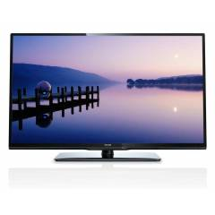PH�L�PS LED TV 40PFL3078K UYDULU 100 HZ FULL HD