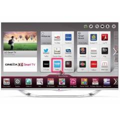 LG 55LA740S DVB-S 3D FHD SMART LED LCD TV