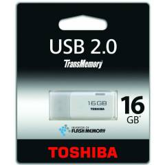 16 Gb Toshiba Flash Bellek Hayabusa ReadyBoost