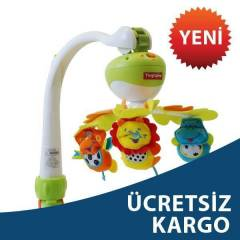 Tiny Love Park Yatak D�nencesi YEN� !!