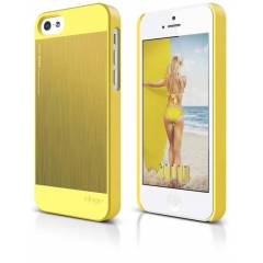 iPhone 5C K�l�f Kapak Aliminyum iPhone 5C K�l�f