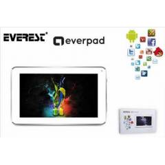 "Everest �ift�ekirdek 7""8GB �iftKamera TABLET PC"