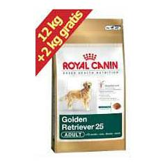Royal Canin Golden Retriever K�pek Mamas� 12+2kg