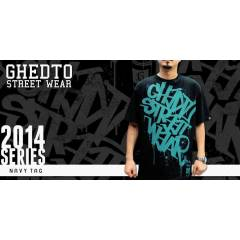 NAVY TAG - GHEDTO WEAR  hiphop, rap (BOL KES�M)