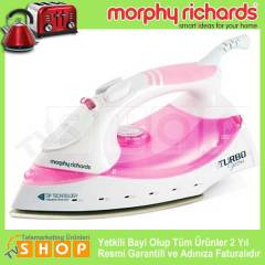 Morphy Richards 40690 TurboSteam Buharl� �t�