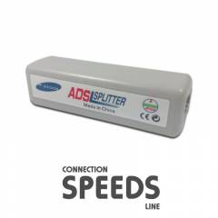 SPEEDS AG-ADSL ADSL MODEM TELEFON HAT SPLITTER