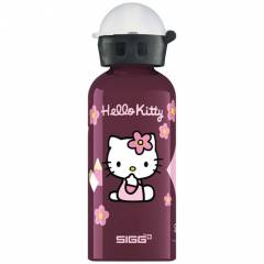 SIGG  HELLO KITTY SCHOOL 0.4 Litre Matara