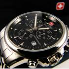 SWISS MILITARY 06.5010.04.007 CHRONO+TAR�H+10ATM