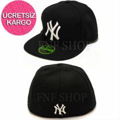New York Yankees Full Cap Hip Hop �apka NY39
