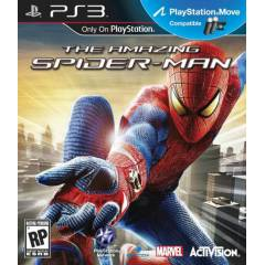 The Amazing SpiderMan PS3 Oyunu-�CRETS�Z  KARGO