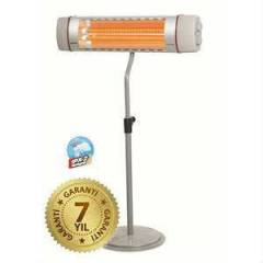 Kumtel Twingo TXP-28 2800 W Infrared Is�t�c� Ayk
