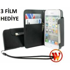 iPHONE 4/4S DER� KILIF C�ZDAN MODEL  **USA'DAN*