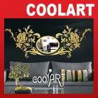 Coolart Duvar Sticker  ve Ayna (ast108)