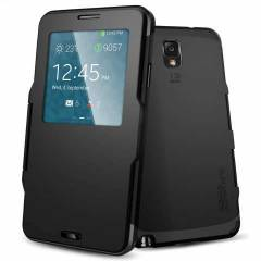 Spigen Galaxy Note 3 Case Slim Armor View