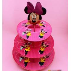 Minnie Mouse Cupcake Stand�