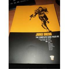 Judge Dredd Complete Case Files 2 (say� 61-115)