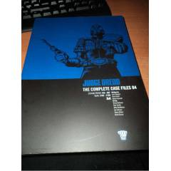 Judge Dredd serisi Complete Case Files 4
